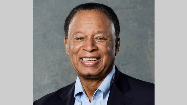 Chas. Floyd Johnson