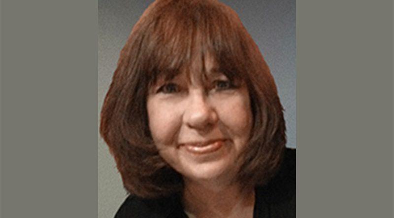 Caucus Foundation President, Sharon Arnett