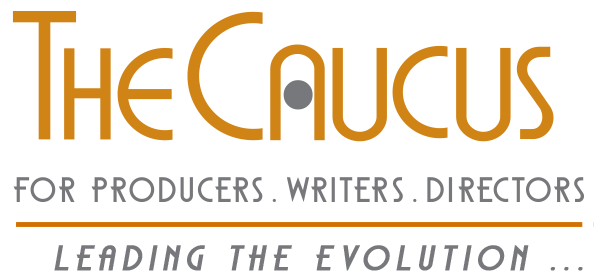 The Caucus web logo