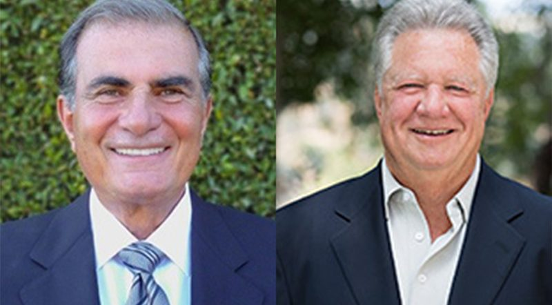 Co-Chairs Statement From Bob Papazian and Jim Hirsch
