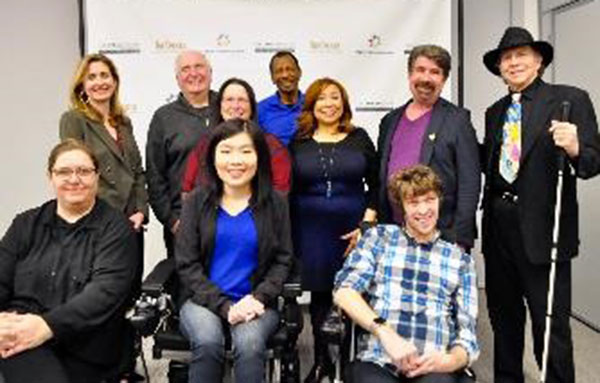 Disability Panel 2019