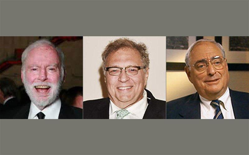 Goldstein, Lapides, Silverman